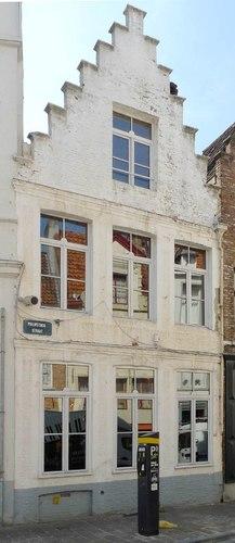 Brugge Philipstockstraat 32
