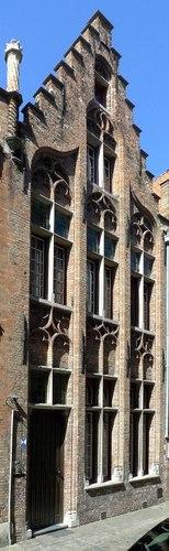 Brugge Pieter Pourbusstraat 5