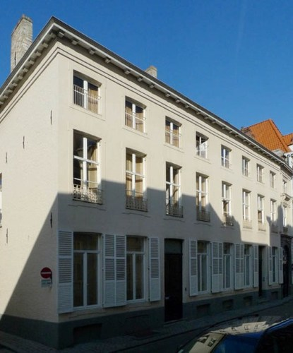 Brugge Ridderstraat 8-10