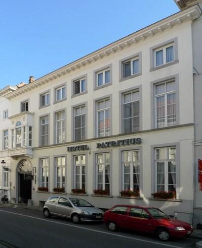 Brugge Ridderstraat 11