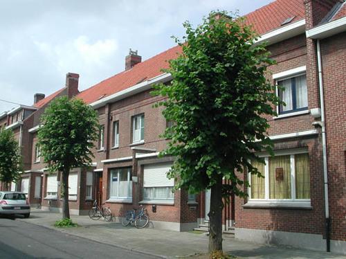 Simon Stevinstraat 58-96