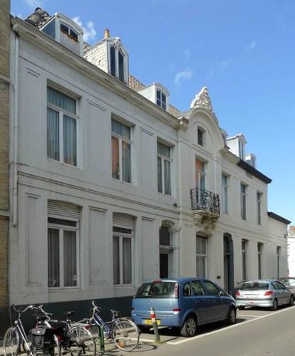 Brugge Predikherenstraat 31-33
