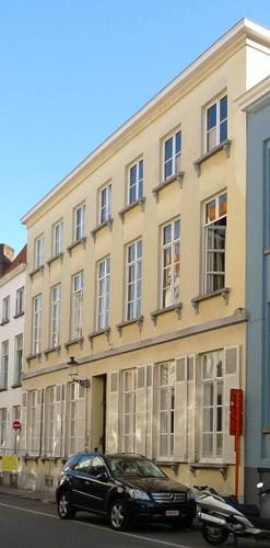 Brugge Ridderstraat 1
