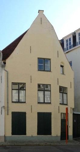 Brugge Koningstraat 2