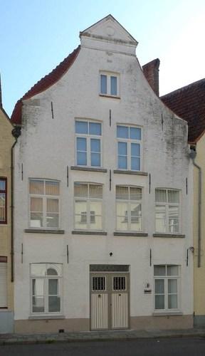 Brugge Koningstraat 4