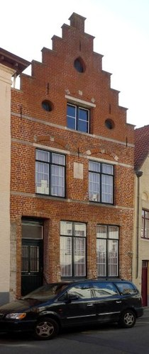 Brugge Koningstraat 8