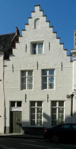 Brugge Koningstraat 9
