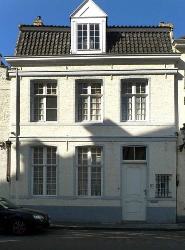Brugge Koningstraat 11