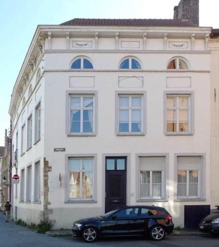 Brugge Koningstraat 14