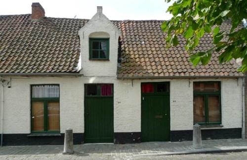 Brugge Koopmansstraat 22-24