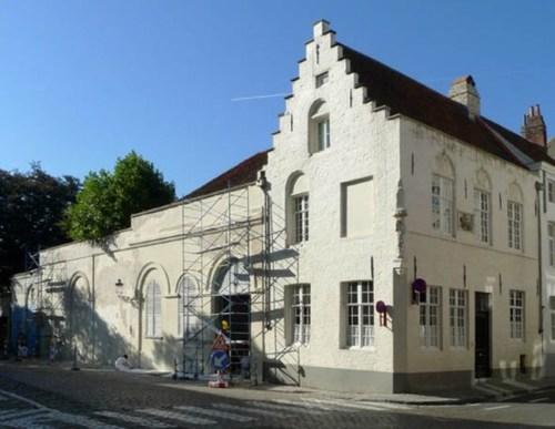 Brugge Korte Ridderstraat 10