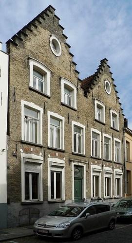 Brugge Kortewinkel 7