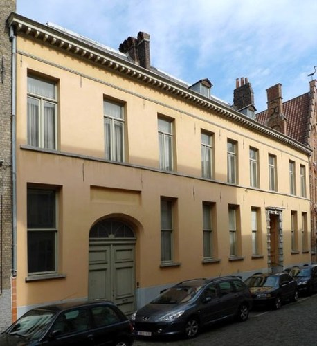 Brugge Kortewinkel 9