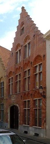 Brugge Kortewinkel 10