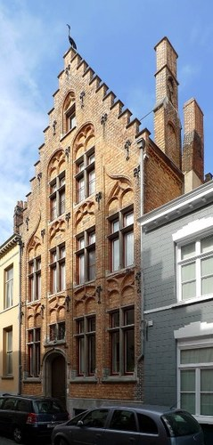 Brugge Kortewinkel 11