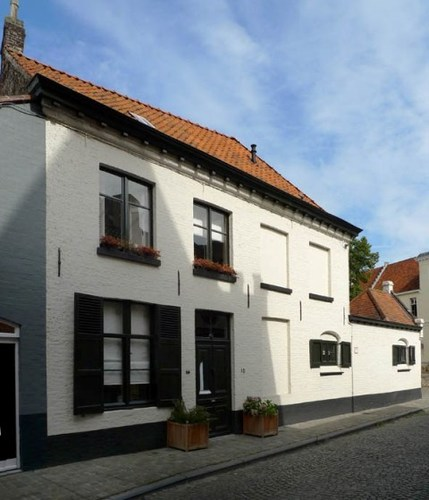 Brugge Kortewinkel 15