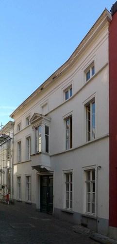 Brugge Kelkstraat 4