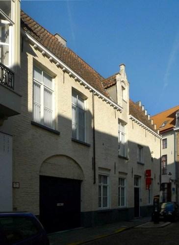 Brugge Kelkstraat 7