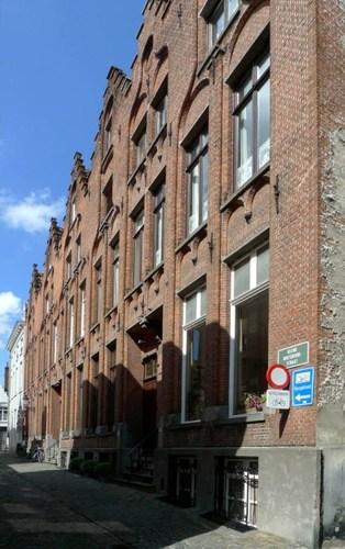 Brugge Kleine Hertsbergestraat 001-9