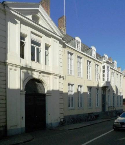 Brugge Ridderstraat 12