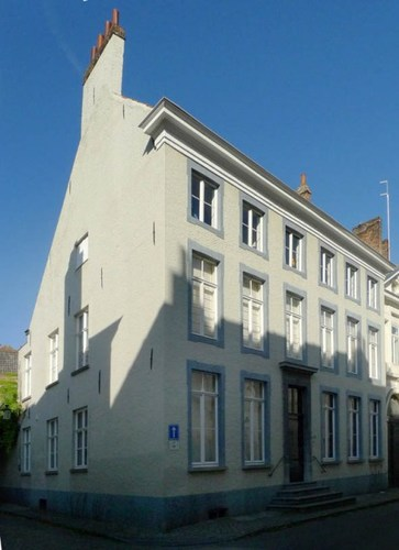 Brugge Ridderstraat 14