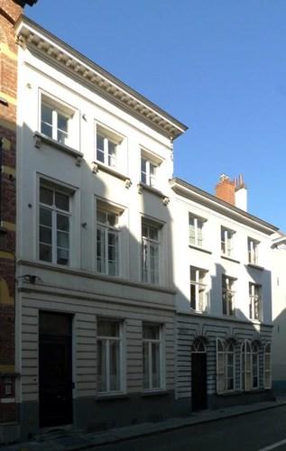 Brugge Ridderstraat 16-18