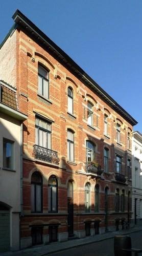 Brugge Ridderstraat 20-24