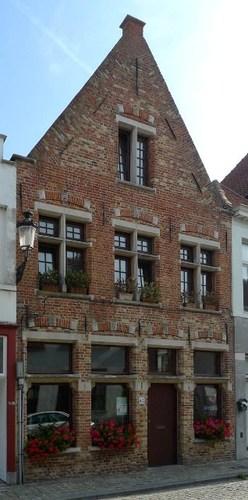 Brugge Rodestraat 47