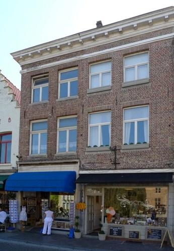 Brugge Rozenhoedkaai 2-4