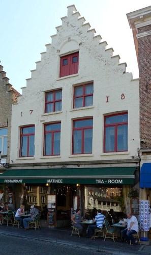 Brugge Rozenhoedkaai 5
