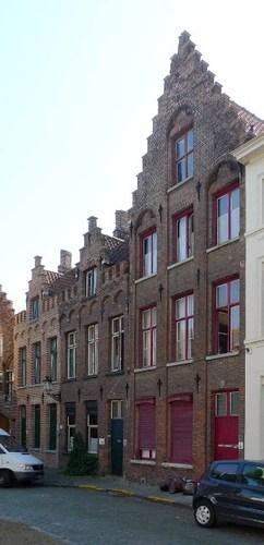 Brugge Sint-Annaplein 19-21