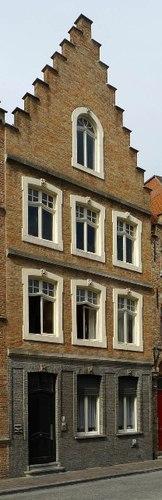 Brugge Spanjaardstraat 1A