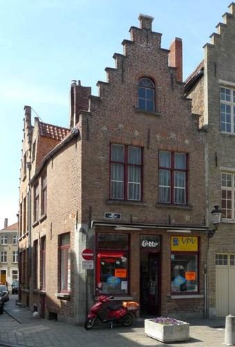 Brugge Sint-Jansplein 2