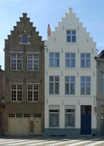 Brugge Sint-Jansplein 3, 4