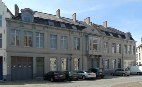 Brugge Sint-Jansplein 5-7
