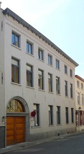 Brugge Sint-Jansstraat 6