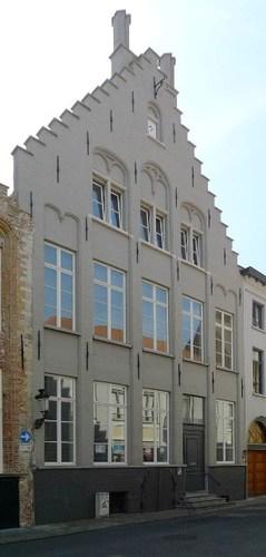Brugge Sint-Jansstraat 8