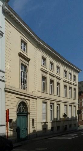 Brugge Sint-Jansstraat 15