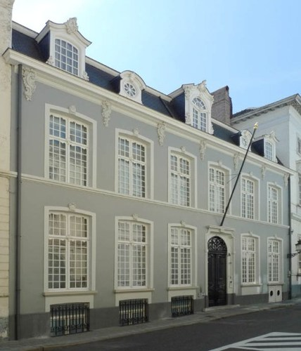 Brugge Sint-Jansstraat 18