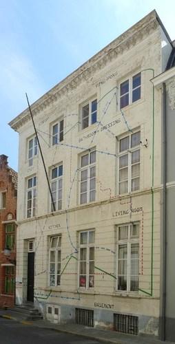 Brugge Sint-Jansstraat 20