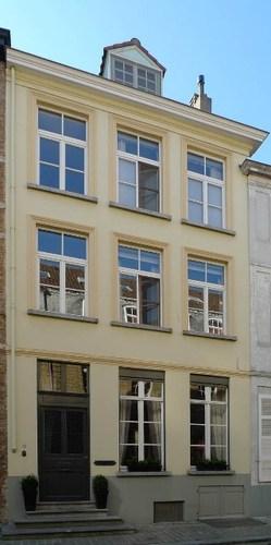 Brugge Sint-Walburgastraat 14