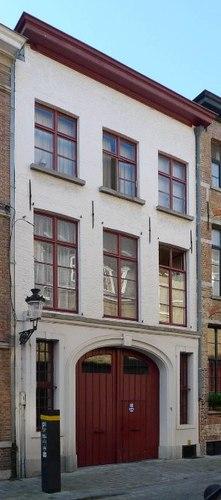 Brugge SintWalburgastraat 18
