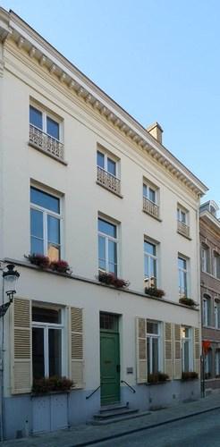 Brugge Sint-Walburgastraat 22