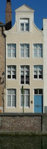 Brugge Spiegelrei 1