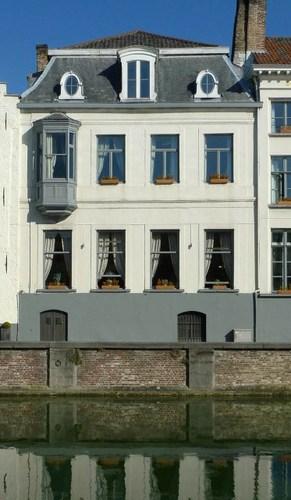 Brugge Spiegelrei 3