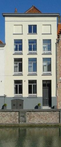 Brugge Spiegelrei 5