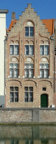 Brugge Spiegelrei 6