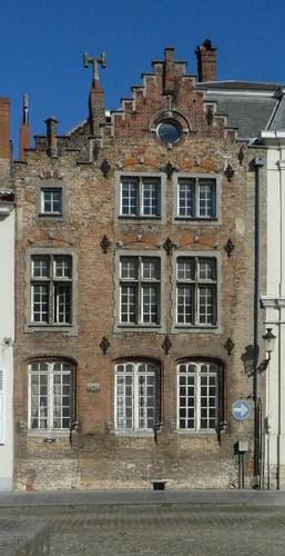 Brugge Spiegelrei 15