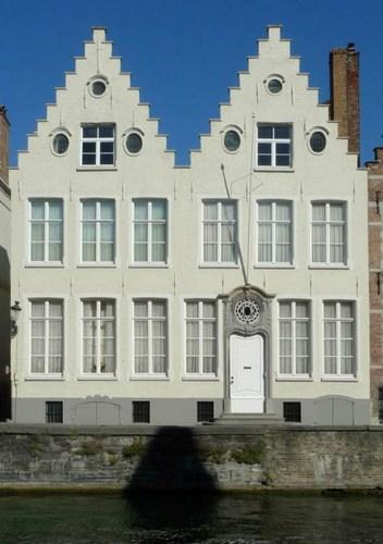 Brugge Spiegelrei 16