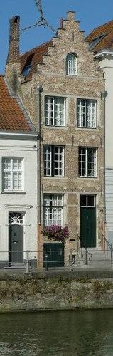 Brugge Spiegelrei 21